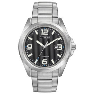 Citizen Men's AW1430-86E Eco-Drive Bracelets Watch