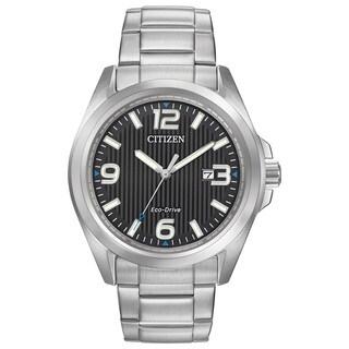 Citizen Men's Eco-Drive Bracelets Watch