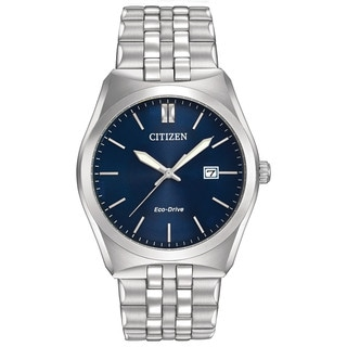 Citizen Men's BM7330-59L Eco-Drive Corso Watch