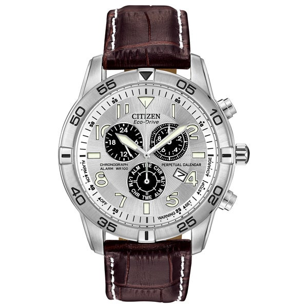 Bulova chronograph watch instructions