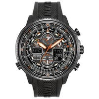 Citizen Men's  Eco-Drive Navihawk AT Watch