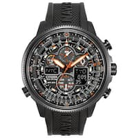 Citizen Men's JY8035-04E Eco-Drive Navihawk AT Watch