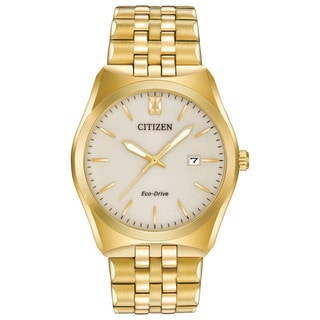 Citizen Men's BM7332-53P Eco-Drive Corso Watch