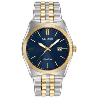 Citizen Men's BM7334-58L Eco-Drive Corso Watch