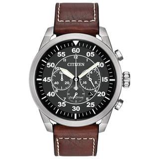 Citizen Men's CA4210-24E Eco-Drive Avion Watch|https://ak1.ostkcdn.com/images/products/10649560/P17716499.jpg?impolicy=medium