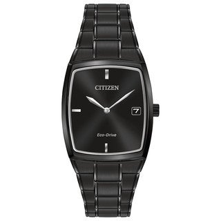 Citizen Men's AU1077-59H Eco-Drive Bracelet Watch
