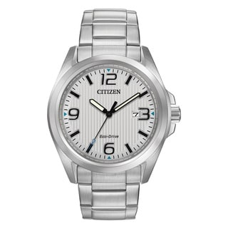 Citizen Men's AW1430-86A Eco-Drive Bracelet Watch