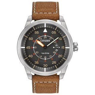 Citizen Men's AW1361-10H Eco-Drive Avion Watch