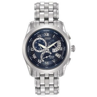 Citizen Men's BL8000-54L Eco-Drive Caliber 8700 Watch