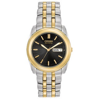 Citizen Men's BM8224-51E Eco-Drive Sport Watch
