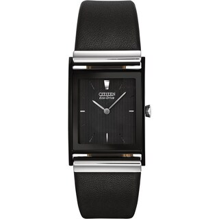Citizen Men's Eco-Drive Straps Watch