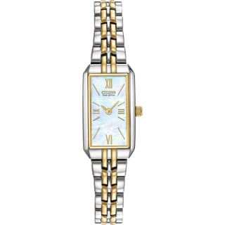 Citizen Women's EG2694-59D Eco-Drive Silhouette Watch