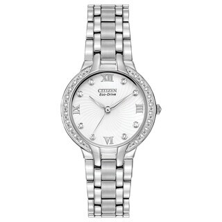 Citizen Women's EM0120-58A Eco-Drive Bella Watch