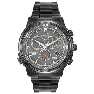 Citizen Men's AT4117-56H Eco-Drive Nighthawk AT Watch