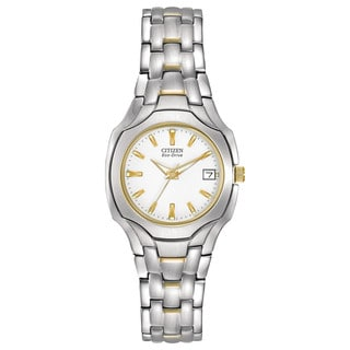 Citizen Women's EW1254-53A Eco-Drive Bracelets Watch