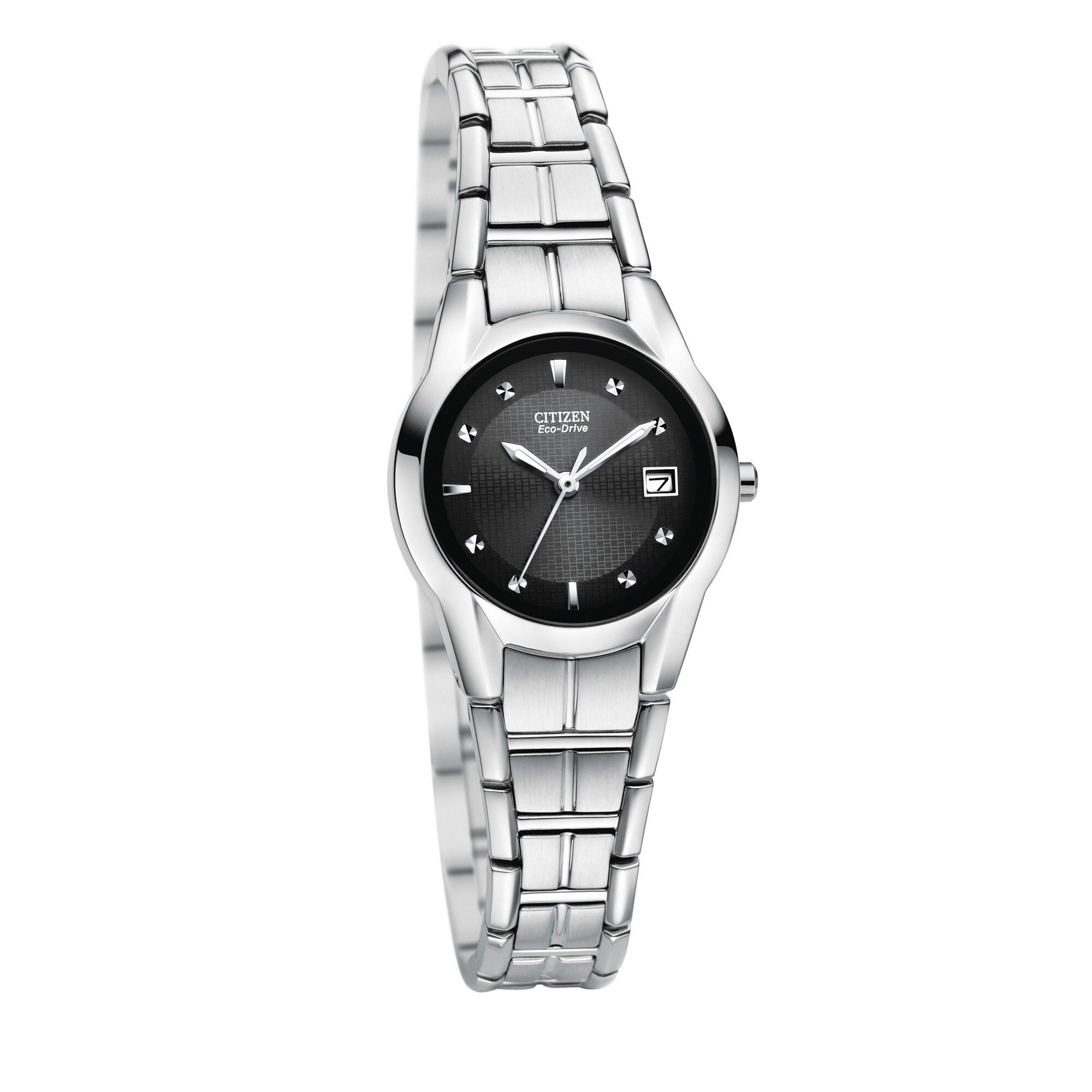 Citizen Women's EW1410-50E Eco-Drive Bracelets Watch (Thi...
