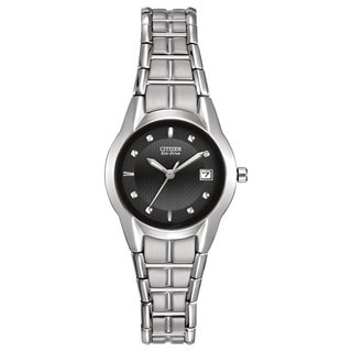 Citizen Women's EW1410-50E Eco-Drive Bracelets Watch