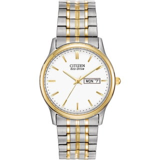 Citizen Men's BM8454-93A Eco-Drive Bracelets Watch