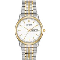 Citizen Men's  Eco-Drive Bracelets Watch