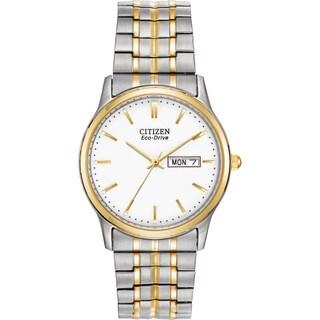 Citizen Men's BM8454-93A Eco-Drive Bracelets Watch