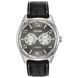 Citizen Men's AO9020-17H Eco-Drive Dress Watch