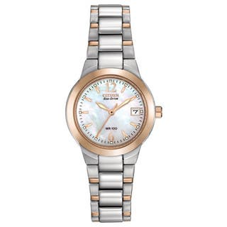 Citizen Women's EW1676-52D Eco-Drive Silhouette Sport Watch|https://ak1.ostkcdn.com/images/products/10649672/P17716552.jpg?impolicy=medium