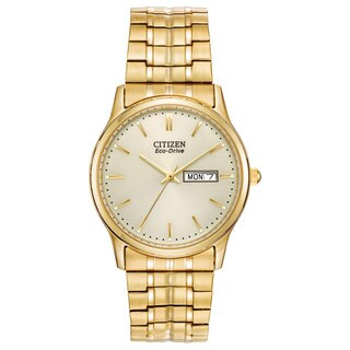Citizen Men's BM8452-99P Eco-Drive Bracelets Watch|https://ak1.ostkcdn.com/images/products/10649673/P17716442.jpg?_ostk_perf_=percv&impolicy=medium
