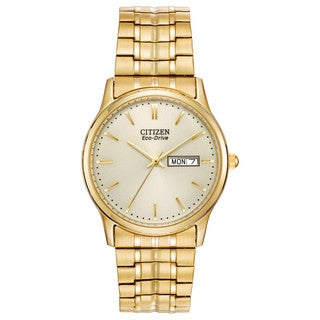 Citizen Men's BM8452-99P Eco-Drive Bracelets Watch