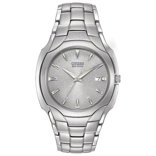 Citizen Men's BM6010-55A Eco-Drive Bracelets Watch
