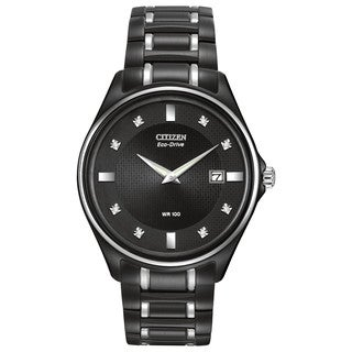 Citizen Men's AU1054-54G Eco-Drive Bracelets Watch
