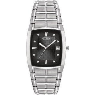 Citizen Men's BM6550-58E Eco-Drive Bracelets Watch