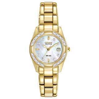Citizen Women's EW1822-52D Eco-Drive Regent Watch