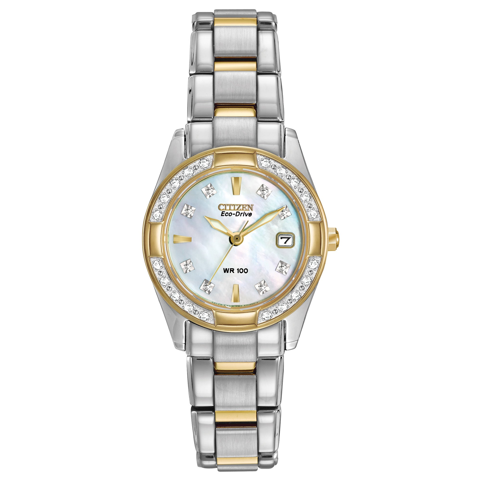 Cannondale Citizen Women's EW1824-57D Eco-Drive Regent Wa...