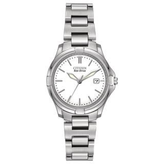 Citizen Women's EW1960-59A Eco-Drive Silhouette Sport Watch