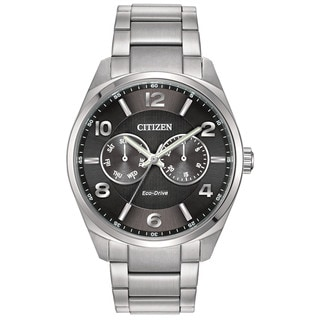 Citizen Men's AO9020-84E Eco-Drive Dress Watch