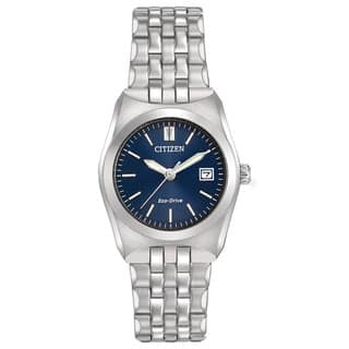Citizen Women's EW2290-54L Eco-Drive Corso Watch|https://ak1.ostkcdn.com/images/products/10649699/P17716563.jpg?impolicy=medium