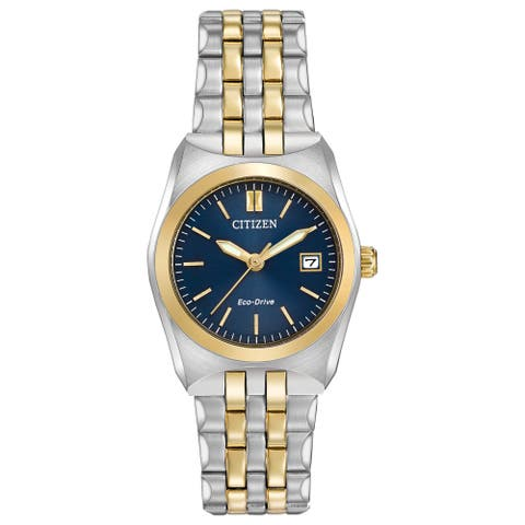 Citizen Women's Eco-Drive Corso Watch