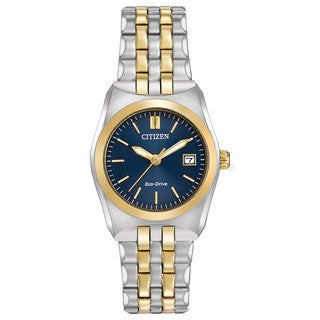 Citizen Women's EW2294-53L Eco-Drive Corso Watch