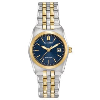 Citizen Women's EW2294-53L Eco-Drive Corso Watch|https://ak1.ostkcdn.com/images/products/10649701/P17716564.jpg?impolicy=medium