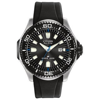 Citizen Men's BN0085-01E Eco-Drive Promaster Diver Watch