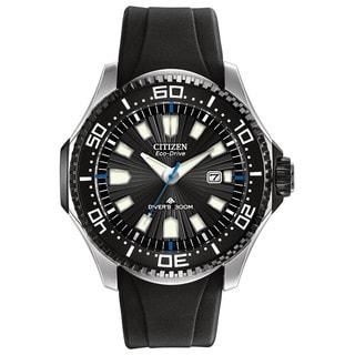 Citizen Men's BN0085-01E Eco-Drive Promaster Diver Watch