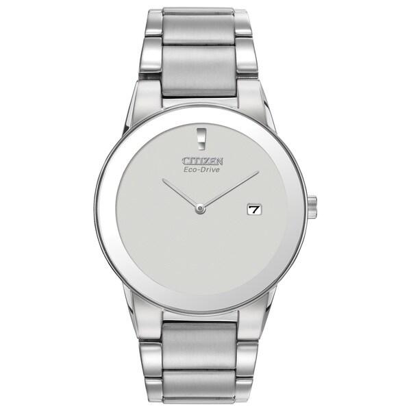 Citizen Men's AU1060-51A Eco-Drive Axiom Watch