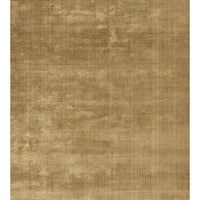 "LYKE Home Handmade Tan Area Rug - 7'9"" x 10'6"""