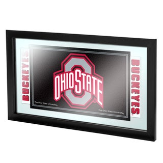 The Ohio State University Framed Mirror (2 options available)