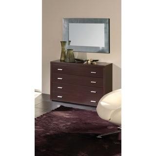 Luca Home Dresser/Mirror Combination