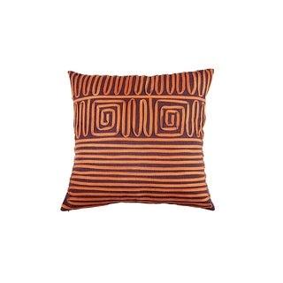A1 Home 18-inch Cotton Throw Pillow