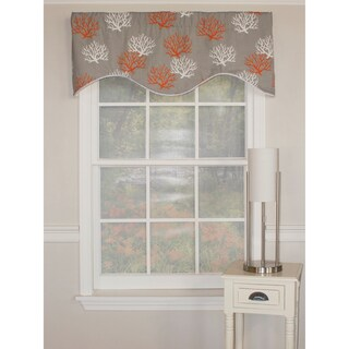 Los Corales Cornice Valance (3 options available)