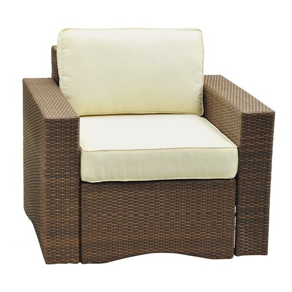 Shop Panama Jack Key Biscayne Lounge Chair Free Shipping
