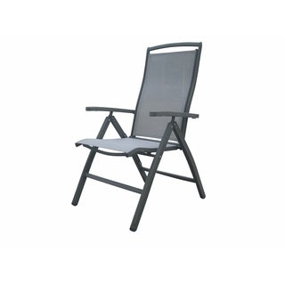 Panama Jack Newport Beach Multi-Position Folding Armchair