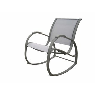 Panama Jack Newport Beach Rocking Chair